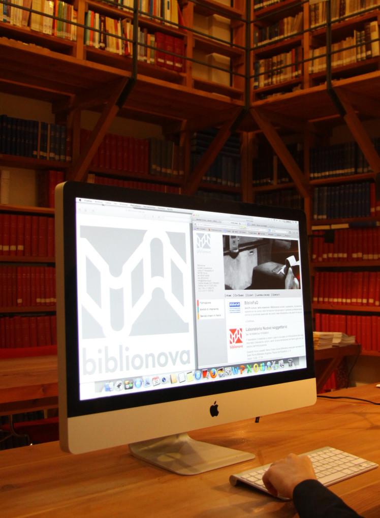 Al lavoro presso la Iglesia Nacional Española con Koha open source