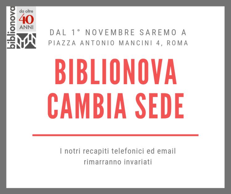 BiblionovaCambiaSede