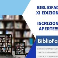 BiblioFaD Iscrizioni